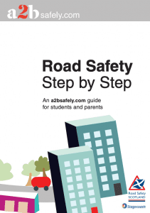 Road Safety Step by Step PDF