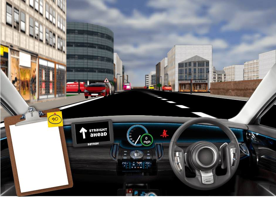 Test-drive | Road Safety Scotland